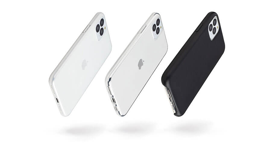 Thin iPhone 11 Pro Max Cases