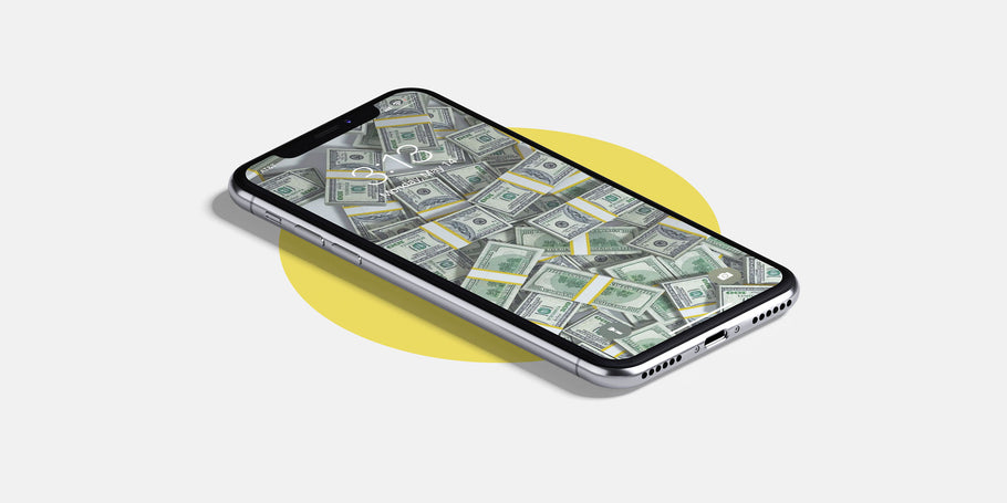 iPhone Apps That Can Make You Money