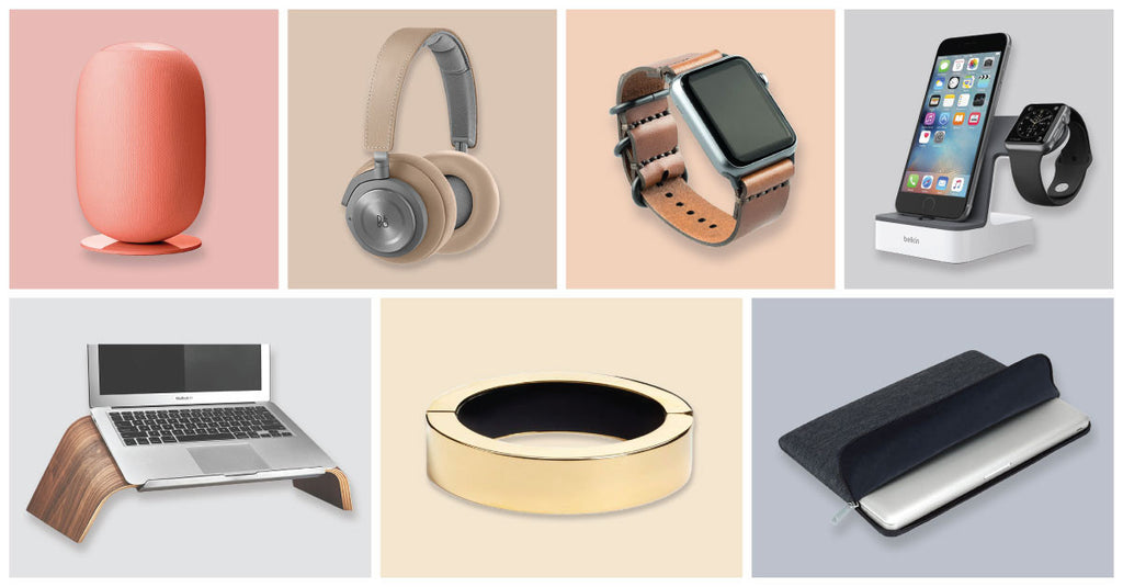 The Best Minimalistic Apple Accessories