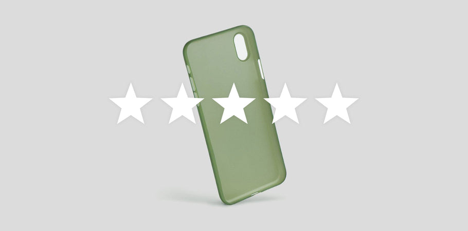Totallee Phone Case Reviews