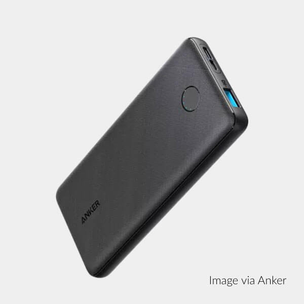 power bank by anker