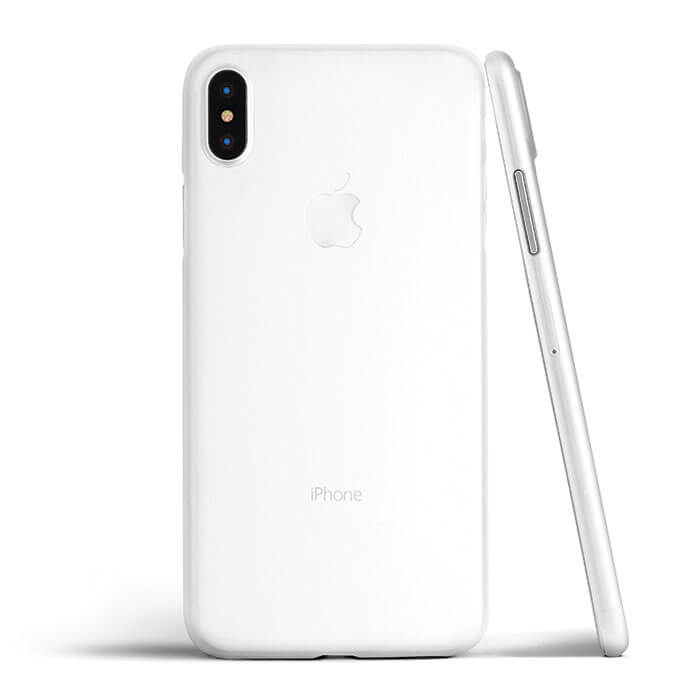 totallee's slim iPhone case