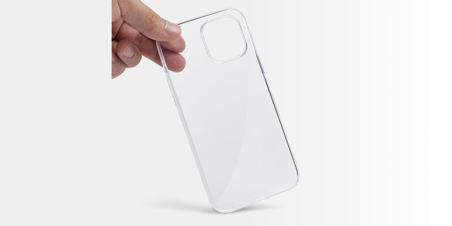 iphone 12 series clear case