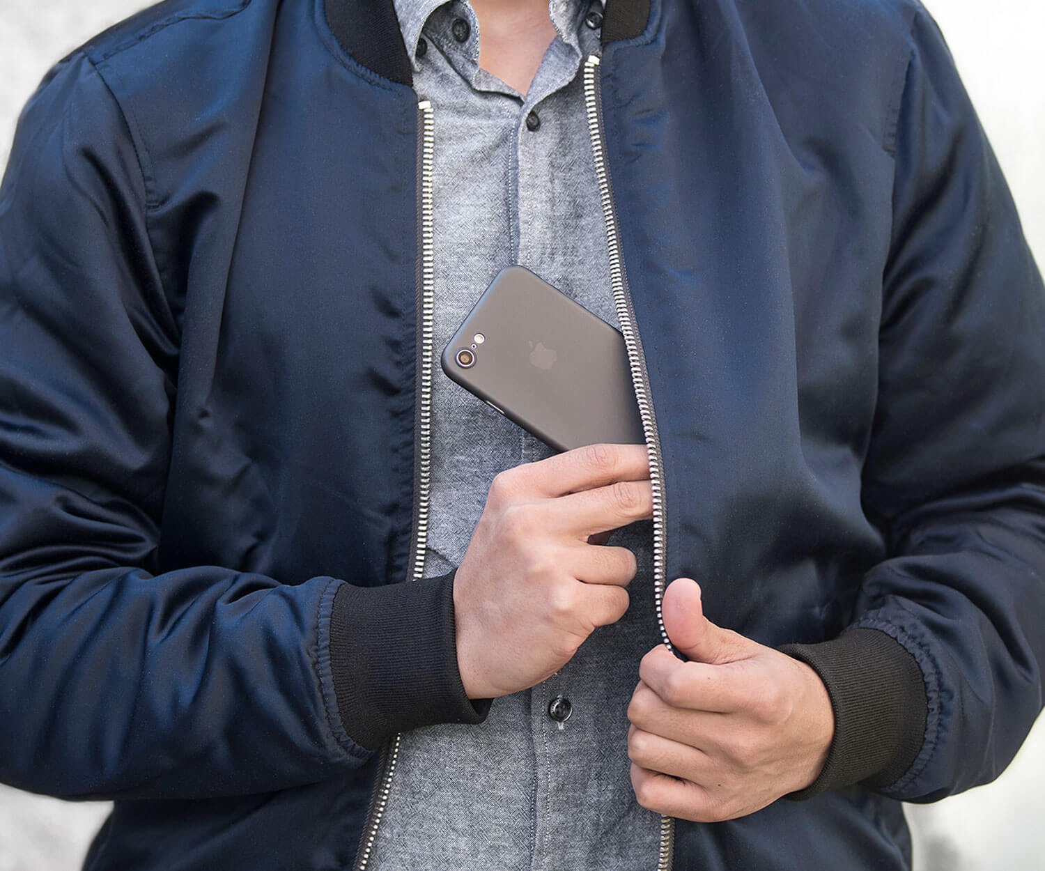 thin, cool, stylish iPhone 8 case