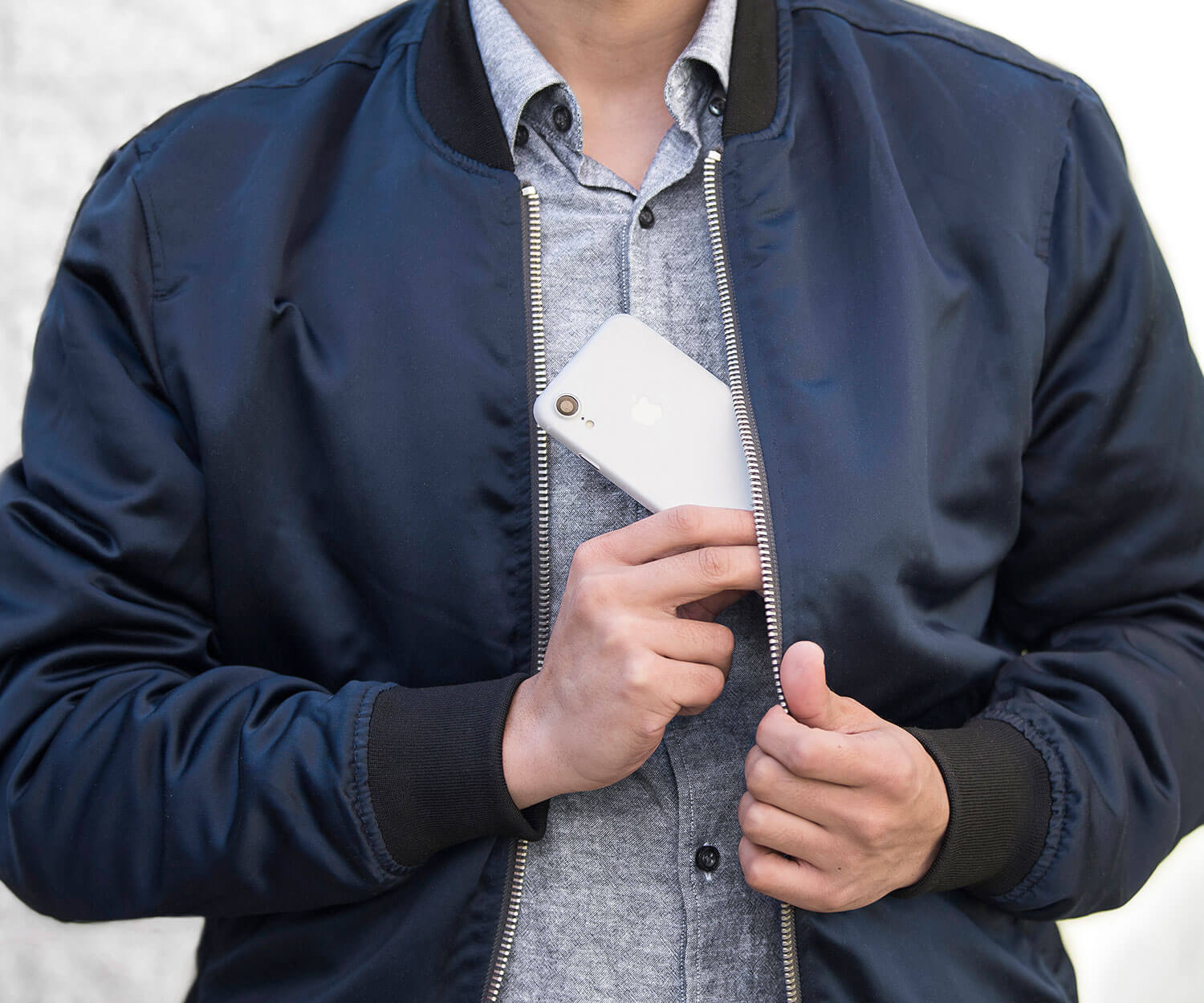 thin, cool, stylish iPhone XR case