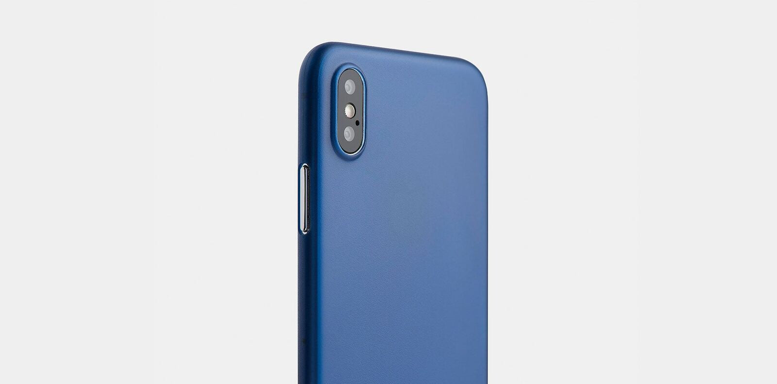 totallee's slim protective iPhone X cover