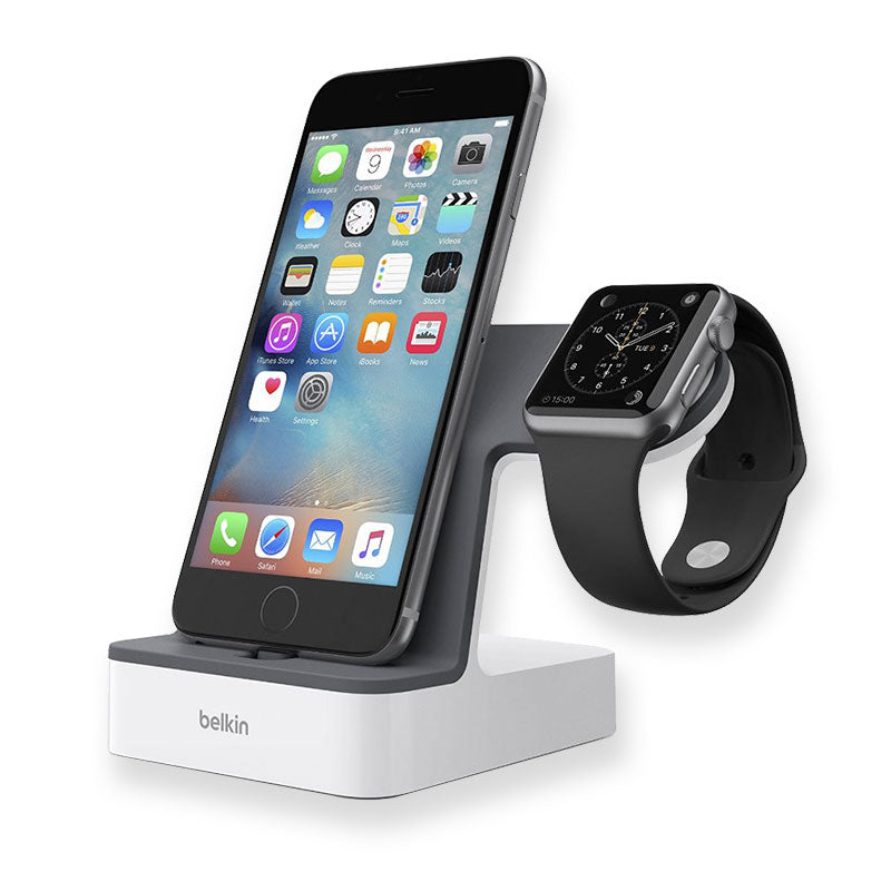 Belkin Valet Charge Dock for iPhone + Apple Watch
