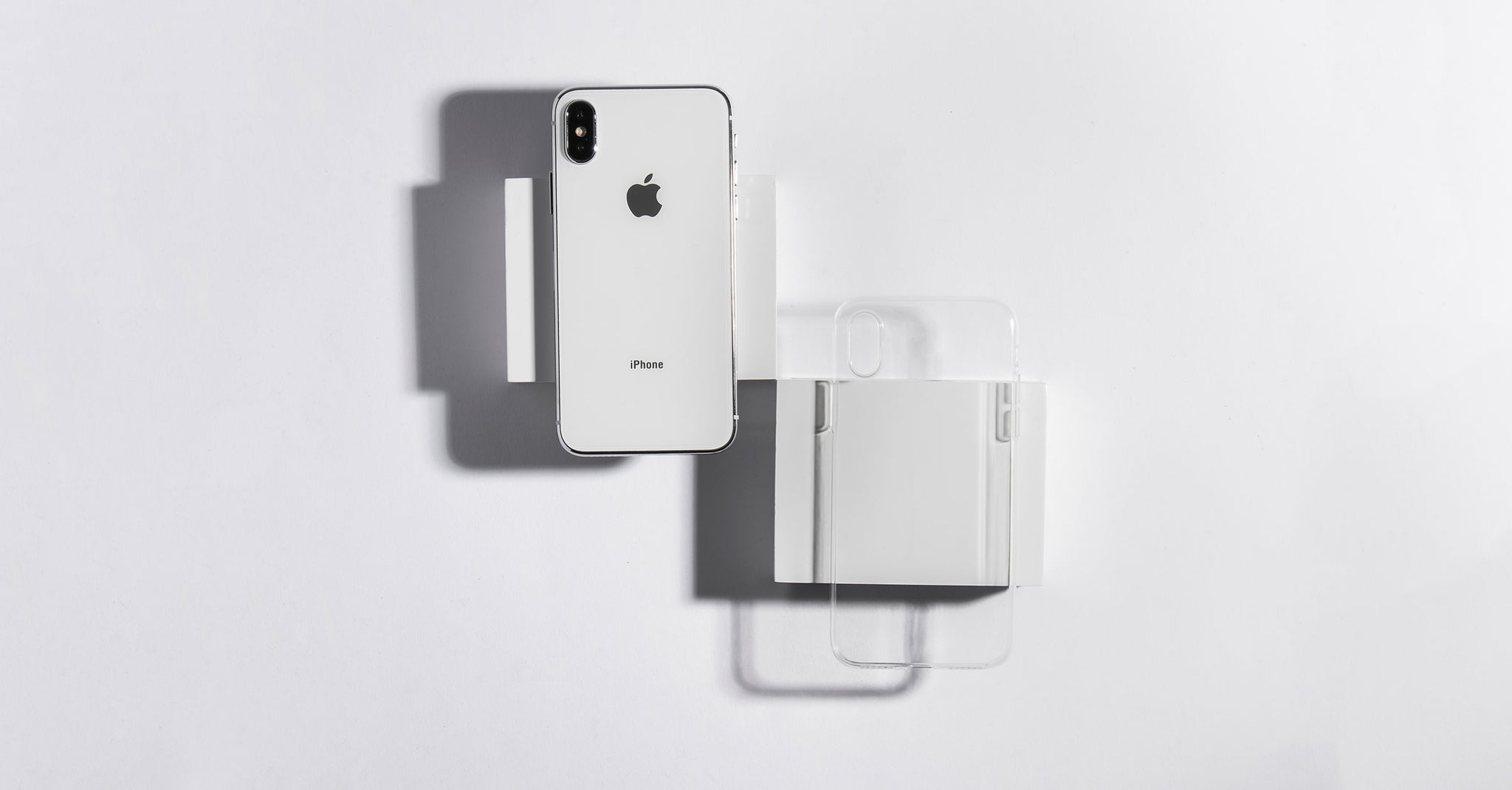 iPhone X case vs an XS case