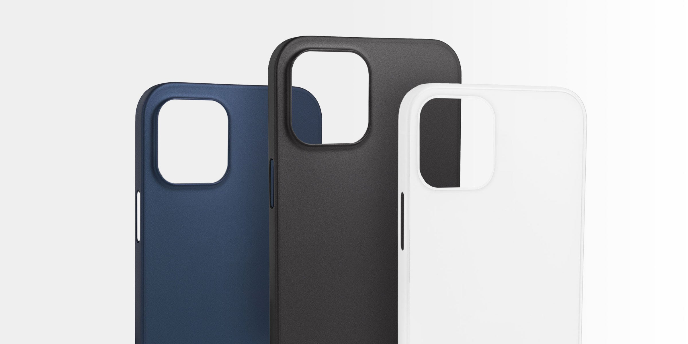 iPhone 12 series thin cases