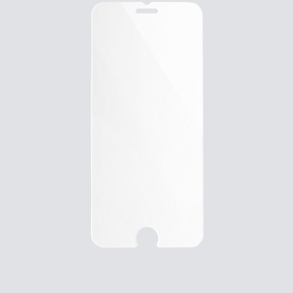 Tempered glass iphone screen protector made by totallee
