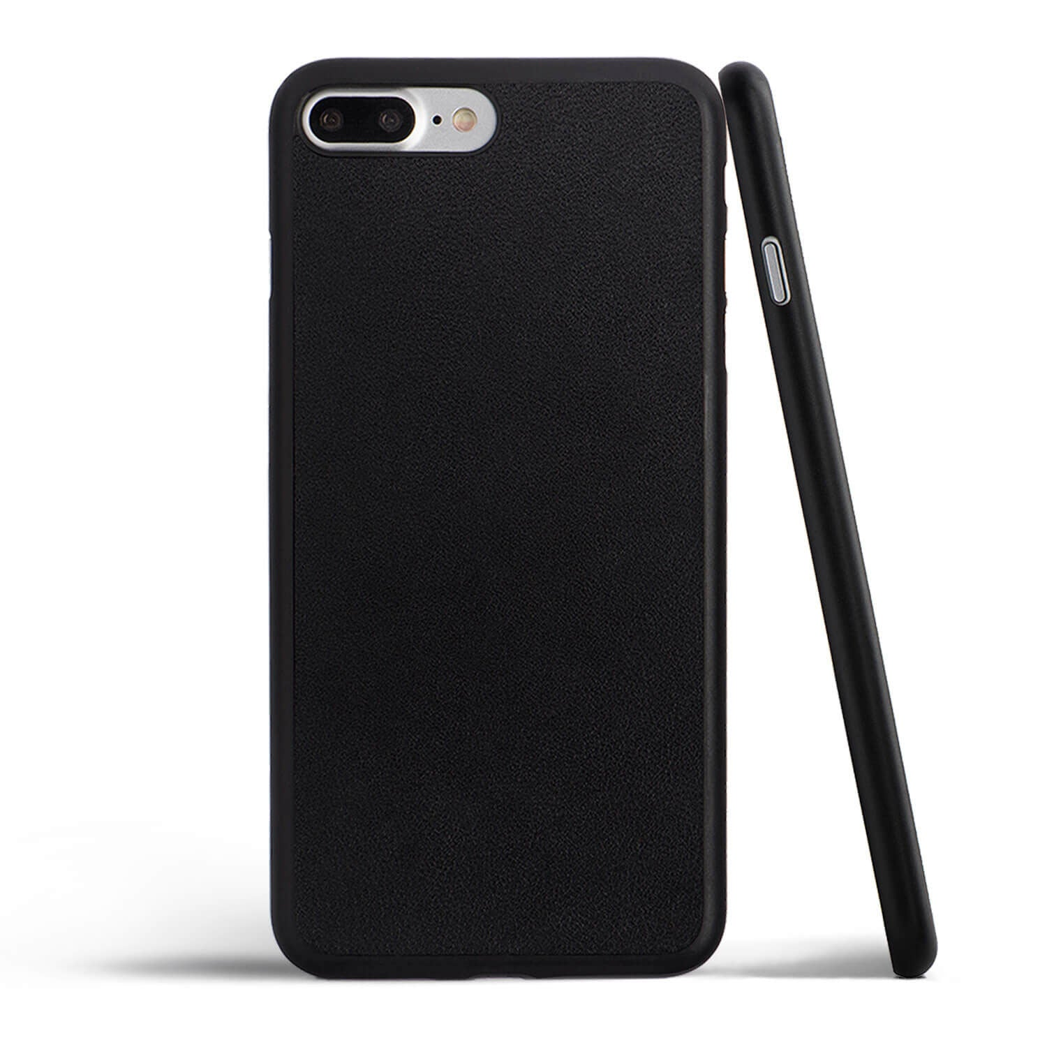 thin leather iPhone case