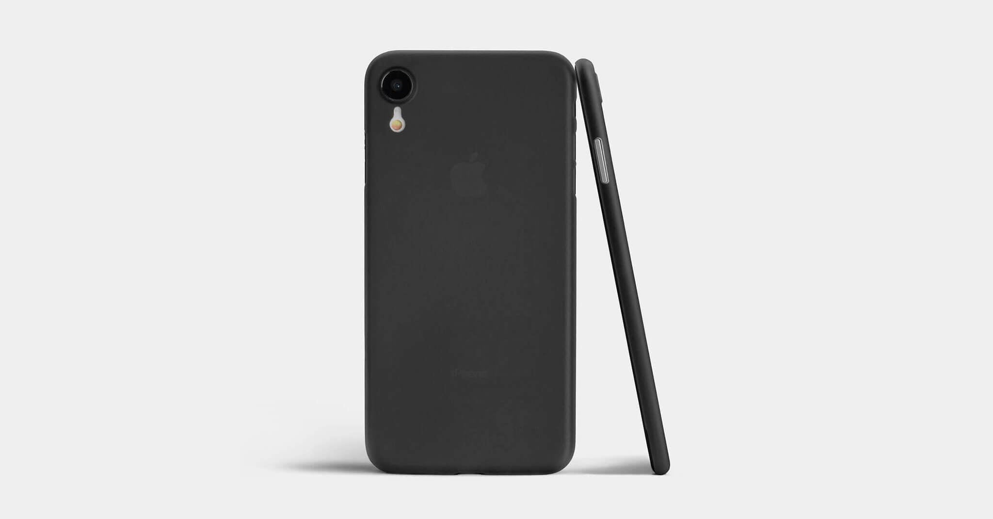 iphone xr uktra thin case