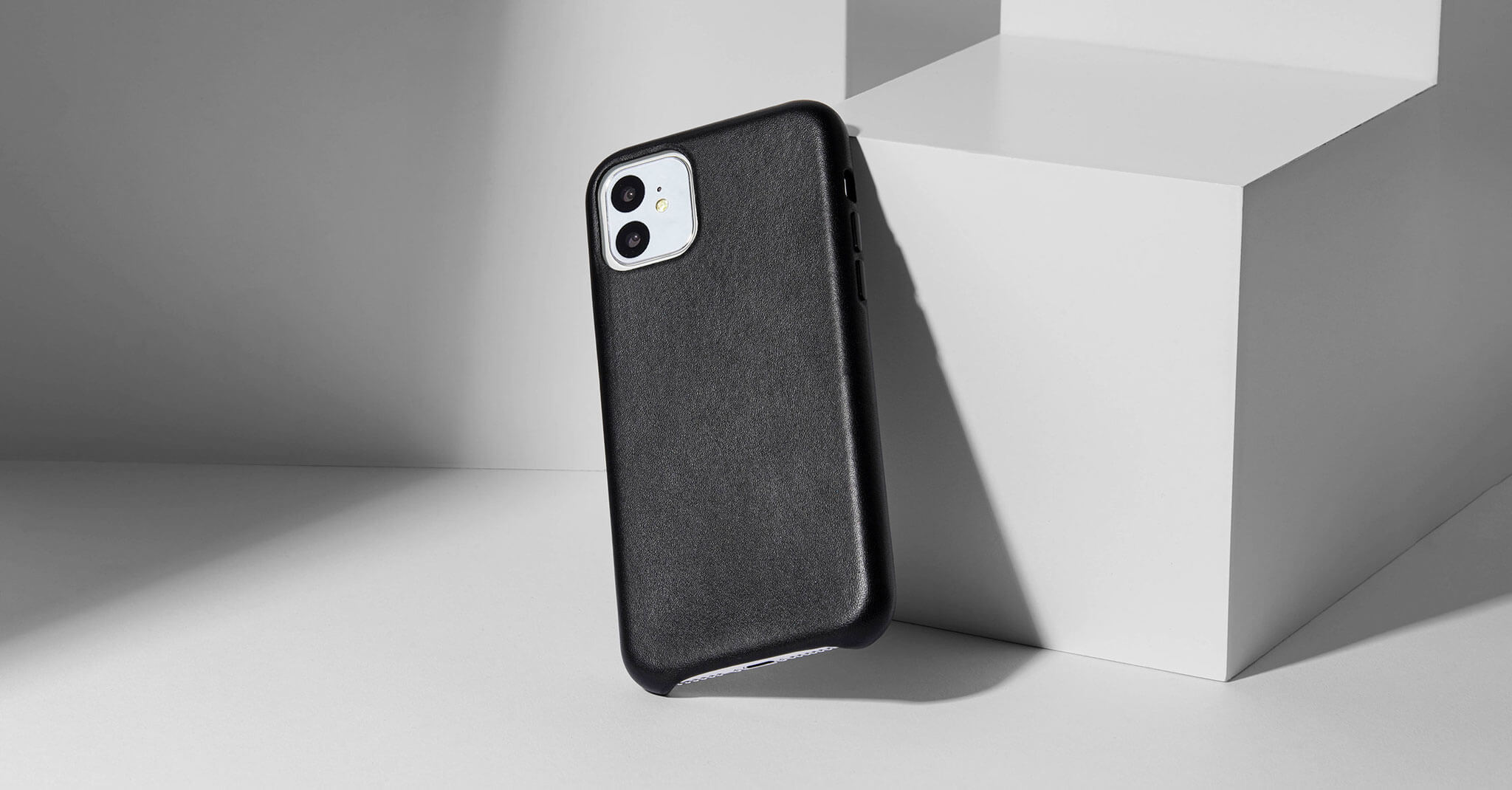 leather totallee cases for iPhone 11