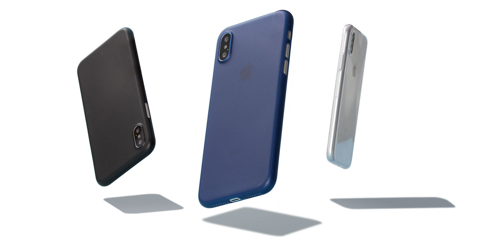 totallee's 3 thin iPhone cases