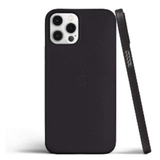 totallee's black ultra thin iPhone case.