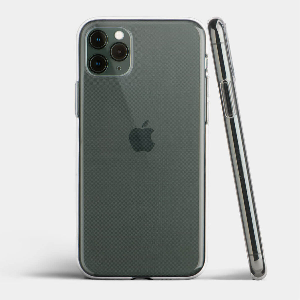 totallee clear (soft) case for iPhone 11 Pro Max