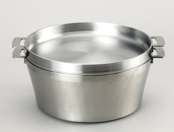 Soto - Stainless Steel Dutch Oven 10""