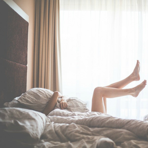 7 Surprising Reasons You Should Sleep More on Saturdays