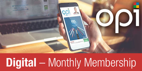 Digital – Monthly Membership