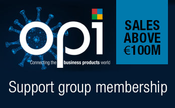 Support Group Membership – Sales above €100m