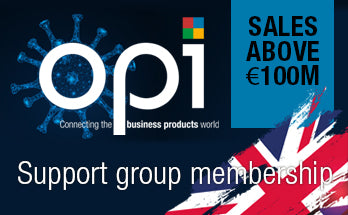 UK Support Group Membership – Sales above €100m