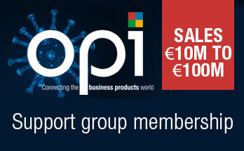 Support Group Membership – Sales €10m to €100m