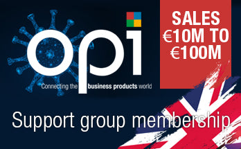 UK Support Group Membership – Sales €10m to €100m