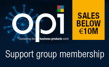 Support Group Membership – Sales below €10m