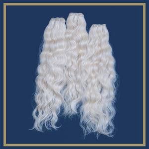 Russian Blonde (Natural Wave)