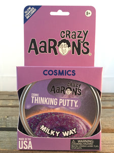 Milky Way - Cosmic - Aaron's Thinking Putty