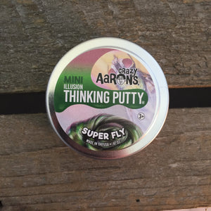 Mini Putty Super Fly