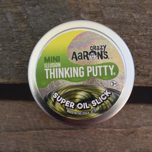 Mini Putty Super Oil Slick