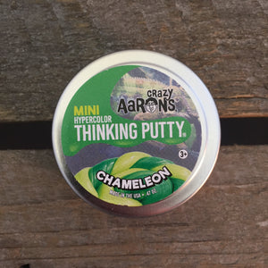 Mini Putty Chameleon