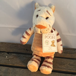 Disney Tigger Soft Toy