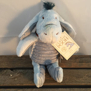 Disney Eeyore Soft Toy