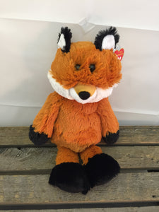Ty Soft Fox Teddy