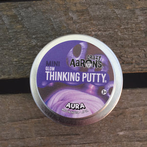 Mini Putty Aura