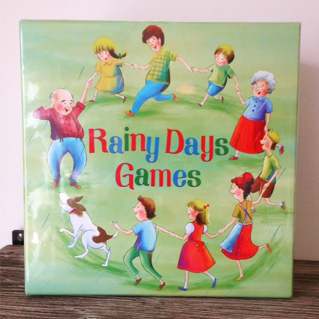 Rainy Days Games