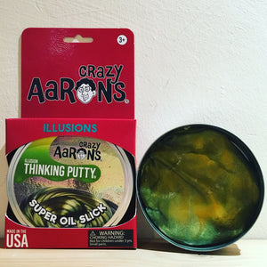 Super Oil Slick - Aaron's Thinking Putty