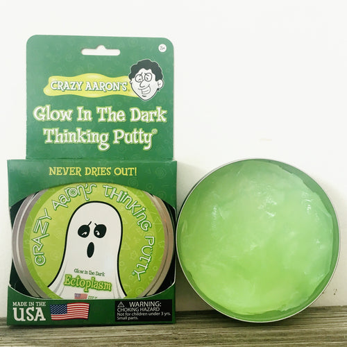 Ectoplasm - Aaron's Thinking Putty