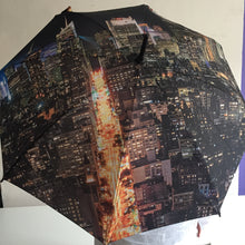 New York Scene Umbrella