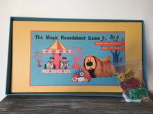 Magic Roundabout Board Game