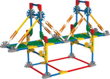 Introduction to Structures: Bridges STEM Building Set, by K'Nex - Off The Wall Toys and Gifts