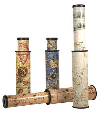 7.5 inch Treasure Scope Kaleidoscope