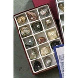 Igneous Rock Collection Mineral Stone - Off The Wall Toys and Gifts