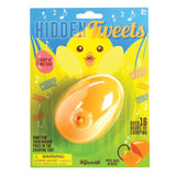 Hidden Tweets Chirp N' Find Easter Egg - Colors Vary - Off The Wall Toys and Gifts
