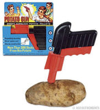 Potato Gun Classic Toy By Toysmith - Off The Wall Toys and Gifts