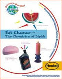Fat Chance - The Chemistry of Lipids Book - Off The Wall Toys and Gifts