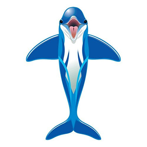 Dolphin Sea Life Kite - Off The Wall Toys and Gifts