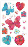Mrs. Grossman's Lovely Bugs Stickers, Designed by Turnowsky Publishing - Off The Wall Toys and Gifts